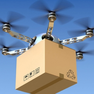 DRONES WHIZ FI How to Prevent Delivery Drones from Crashing into Homes 2