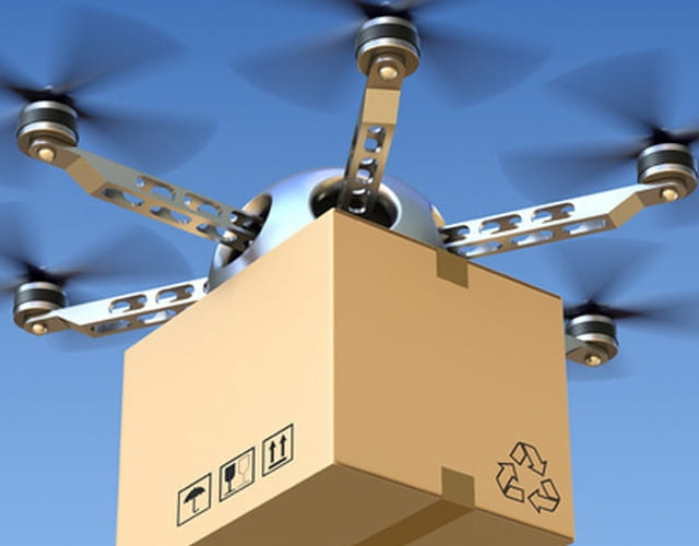 How to Prevent Delivery Drones from Crashing into Homes