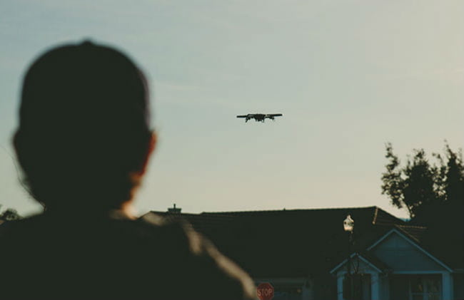 Tips For Preventing Your Drone from Flying Away