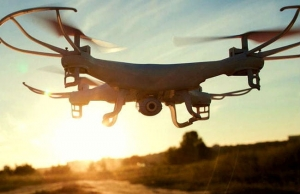 2018 Drones for Beginners