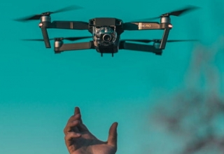 The Best Drones for Aerial Photography