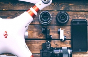 Tools for Aerial Photography