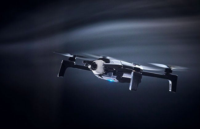 The New Parrot Anafi Drone and Why It's Worth the Purchase
