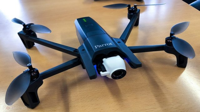 Parrot Anafi: What to Know About Parrot's Foldable Drone - Drones Whiz