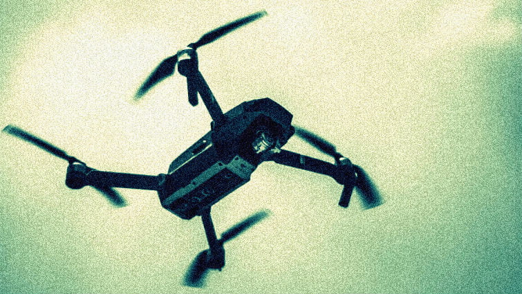 History of Drones: Everything You Need to Know About the Origin of UAVs
