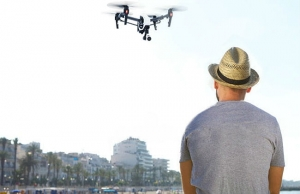 Avoid Losing Your Drone