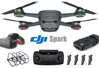 DJI Spark Accessories You Should Be Using Right Now