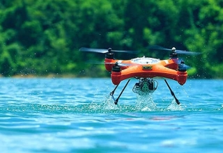 Best Fishing Drones on the Market Today