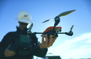 Using Drones for Business