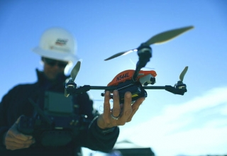 Everything to Know About Using Drones for Business