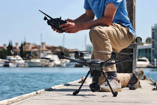 Best Fishing Drones