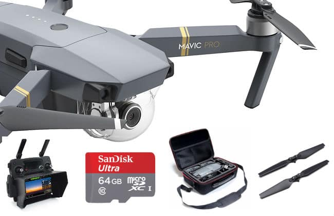 10 DJI Mavic Accessories You Need for the Best Flying Experience