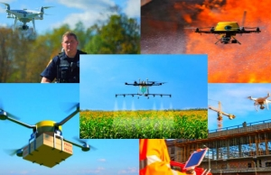 Benefits of Drone Technology