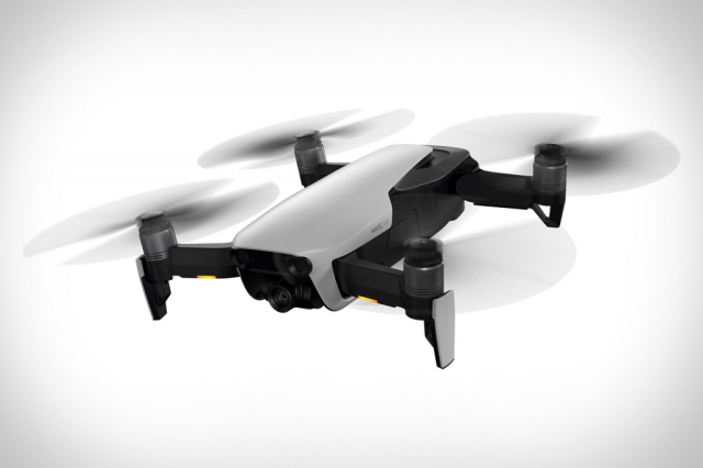 best drones to buy in 2019 - DJI Mavic Air