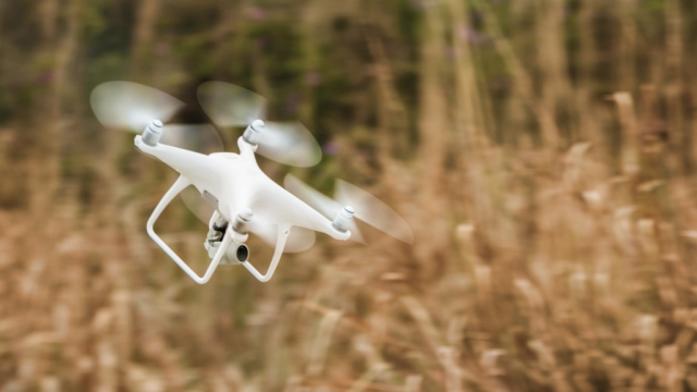 best drones to buy in 2019 - DJI Phantom 4 Advanced