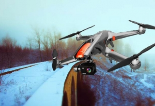 Halo Board Introduces Halo Stealth Pro Drone