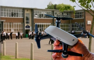 Drones for School Use