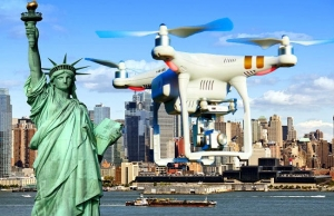 Drone Laws in New York