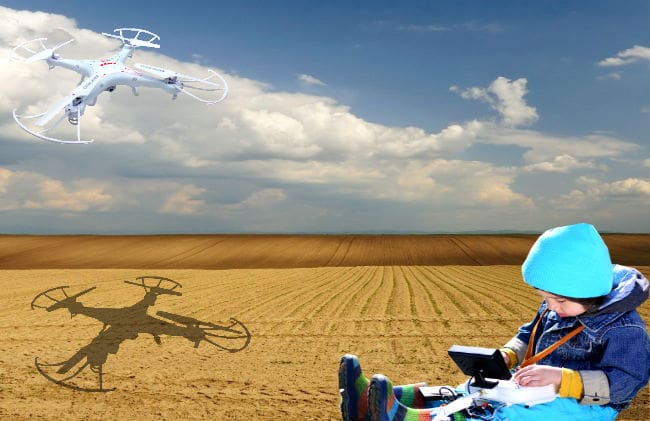 8 of the Best Drones for Kids to Fly
