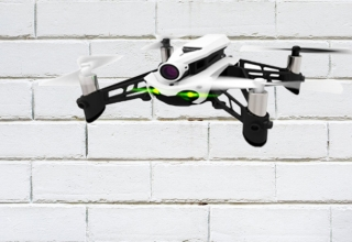 Parrot Mambo FPV: The Racing Drone for Newbies