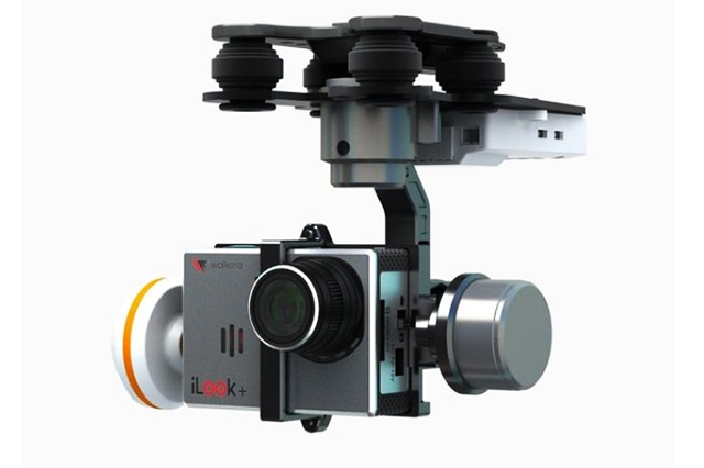 Gimbal for Photographers