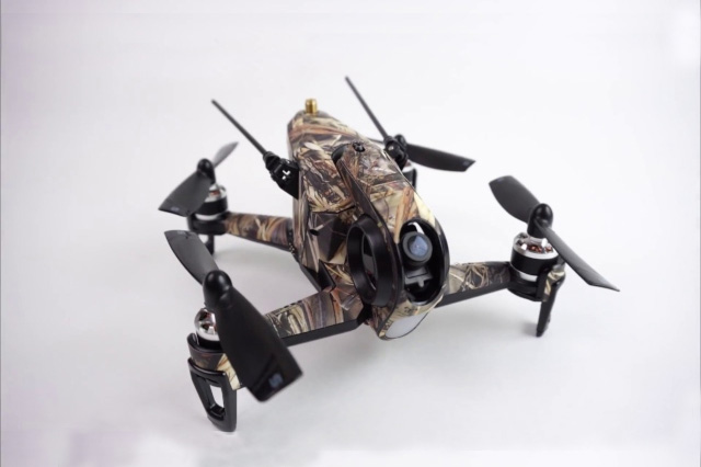 Swagtron Swagdrone