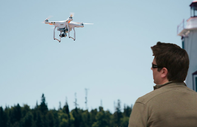 What Causes Drone Flyaways?