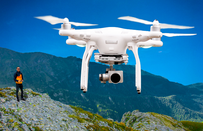 Top Long-Range Drones of 2019 for Every Budget