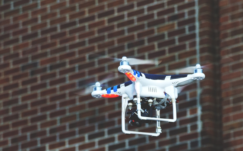 The Best Professional Drones for Commercial Drone Pilots