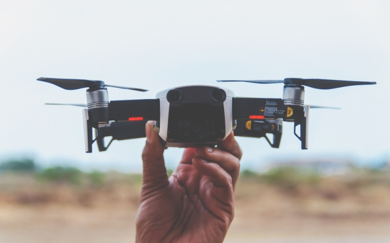 Top-Notch Foldable Drones in 2019 with Superb Features