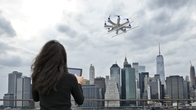 drone laws in New York state