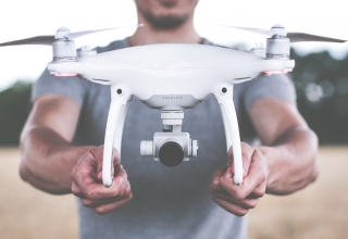 Best Drones on the Market for Amateur Filmmakers