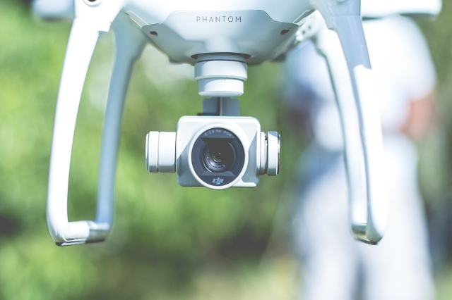 drone laws in Texas