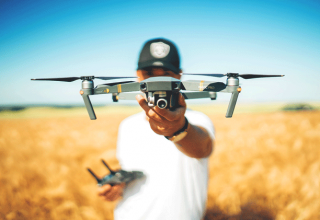 A Helpful Guide to the Drone Laws in Nevada