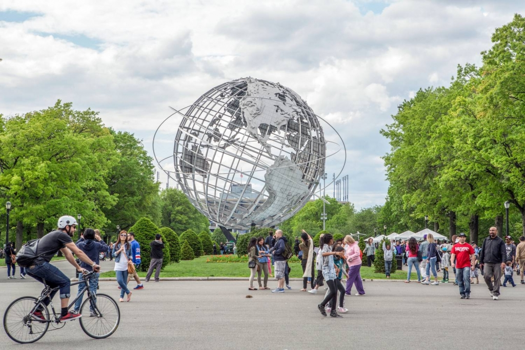 Flushing Meadows Corona Park, Queens