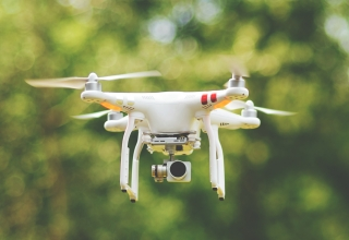 Heads-Up: Here Are the Unique Drone Laws in Texas