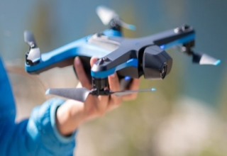 All About the New Skydio 2 Camera Drone: The Latest in Skydio's Second-Gen Drones