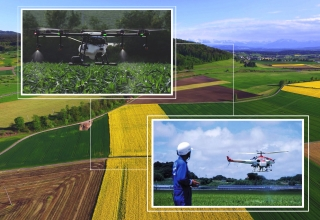 The Top Agricultural Drones in the Industry