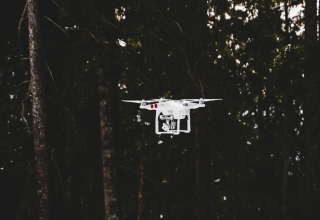 Can You Fly Drones in National Parks and National Forests?