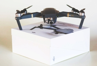 Specs and Features of the DJI Mavic Mini