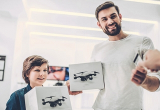 Before 2019 Ends, Here Are the Best Cheap Drones You Can Buy Right Now